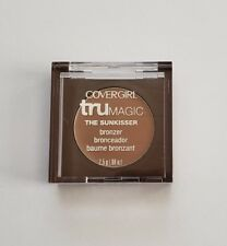 Cover Girl TruMagic The SunKisser Bronzer #210 Soft Touch 2.5 g / 0.08 oz
