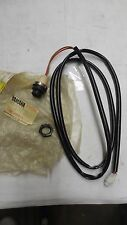 87-89 Yamaha WJ500 Start Switch Assembly 6K8-81870-00-00 NOS