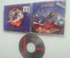 JUDAS PRIEST PAINKILLER FIRST PRESS AUSTRIA 1990 COLLECTORS EDITION CD RARE !