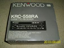 Kenwood KRC-558RA Autoradio - neu