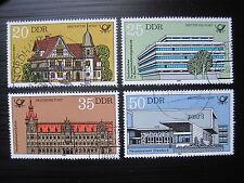DDR MiNr. 2673-2676 gestempelt  (V 188)