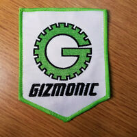 MST3K Mystery Science Theater 3000 Gizmonics Cosplay/Costume/Uniform patch (B)