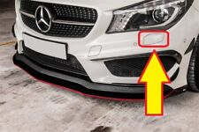 R NEW Genuine Mercedes MB W176 AMG Phare Rondelle Bouchon De amorcé Paire L