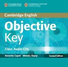 Objective: Objective Key by Annette Capel (2012, CD)