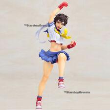 Street Fighter - Sakura Bishojo 1/7 PVC Figure Kotobukiya