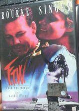 Dvd - F.T.W. Fuck the world