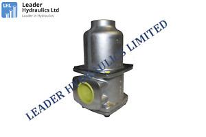 Hydac Filter Housing 1271610 - SF 330 W G XX A 1.0