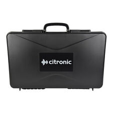 Citronic ABS Carry Cases for Mixer / Microphone - Abs525 Carrycase Mixer/mic