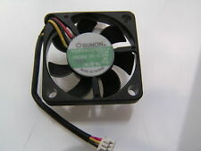 Sunon KDE0503PEBX-8 Laptop Fan 5 Volt 0.9W 30 x 30 x 6mm OL0410 Multi