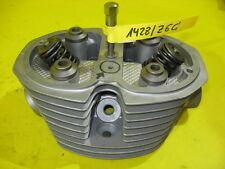 Testata sinistra-superata-BMW r45 r65 32/34mm 1335233 CYLINDERHEAD left