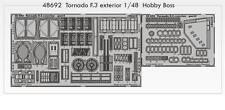 Eduard 1/48 Tornado F.3 esterno # 48692
