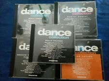 DANCE COLLECTION 70 80 90 2000.