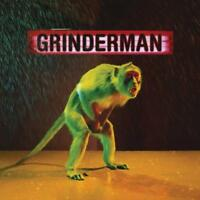 GRINDERMAN - GRINDERMAN (COLORED EDITION)   VINYL LP NEW!