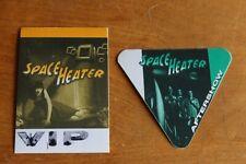 Reverend Horton Heat  - 2 x Backstage Pass - Lot # 2 - FREE POSTAGE -