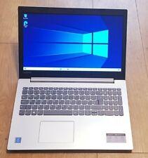 """Lenovo IdeaPad 330 15.6"""" Laptop,Intel Pentium(R)Silver N5000,4GB RAM,1TB HDD,W10"""