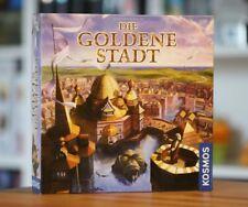 Die goldene Stadt - Brettspiel - gebraucht - Kosmos