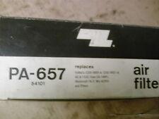 Baldwin PA 657 Air filter Ford C4OZ-9601-A