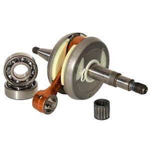 K760 Crankshaft Assembly Kit OEM Husqvarna saw parts 502295002, 596423701