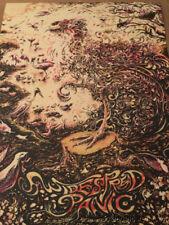 Widespread Panic - Miles Tsang DAWN poster print St. Louis MO Peabody Opera