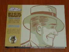 Dick Tracy Dailies & Sundays 1931-1933 Vol 1 IDW (Hardback)< 9781600100369
