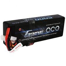 5000mAh 2S 7.4V 50C 100C HardCase Lipo Batteria Con T-Plug Per 1/8 1/10 RC Auto