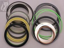 Hydraulic Seal Kit (complete)for John Deere 120C Bucket Cylinder see description