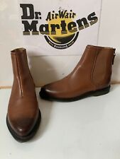 Dr. Martens Zillow Smart Comfy Leather Boots Size UK 7 EU 41