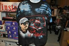 Dale Earnhardt #3 GM Goodwrench 7X Champion T-Shirt SHARP 2-sided!!