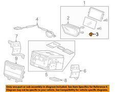 HONDA OEM Dash Cluster Switch-Indicator 77955TL2A01