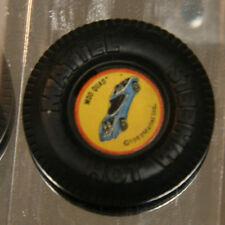 Mod Quad  Plastic ! hot Wheels Redline collector button