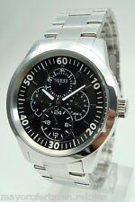 Reloj Guess hombre caballero Cab.ace. W11562g3