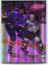1998-99 Topps Gold Label Class 2 Red 49 Chris Pronger 9/50