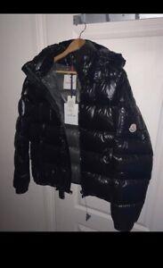 Moncler Mens jacket