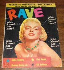 Illustrated Celebrity Magazines in English
