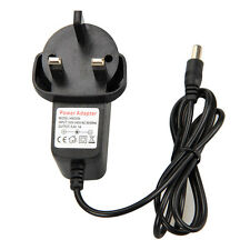 UK Plug Adapter 8.4V Charger 18650 Battery Pack Headlamp Bicycle light Bike lamp