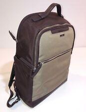 Tumi SARAH BACKPACK Clairmont Bag Luggage Fossil Plum 73412FOSPO $395