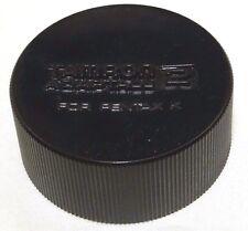 TAMRON Adaptall 2 Rear lens cap for Pentax K KA KA  - free shipping worldwide 1