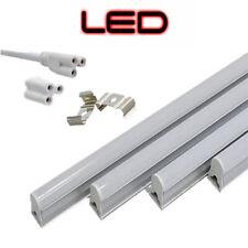 Sottopensile barra led plafoniera tubo 30 40 50 60 90 120 cm 3000 6500 4000 k