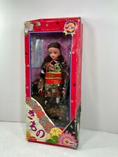 Takara Kimono Jenny Doll Ellie 1995