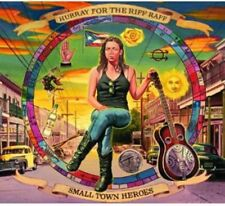 Hurray for the Riff Raff - Small Town Heroes [CD]