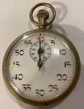 Montre Gousset, Chronometre (N3556)