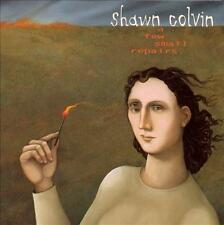 SHAWN COLVIN - A Few Small Repairs (CD 1996) USA Import EXC Indie Folk Rock