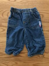 Nwot Carter's Girls Jeans - Size 12M