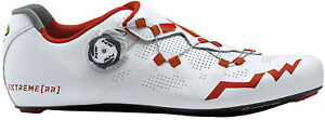 Northwave Extreme RR White/Red Size 44.5 US 11.5