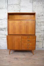 50er 60er Jahre Sekretär Schreibtisch, Arbeitsplatz, Kommode.