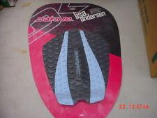 DaKine Lisa Andersen Pro Model Surfboard Traction Pad Pro Pad New