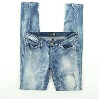 NEUW - Razor Skinny Vintage Revision Level 3 Stretch Jeans Women's Size 27