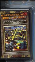 Battletech Battleforce Level II Word of Blake Pack (6) MINT