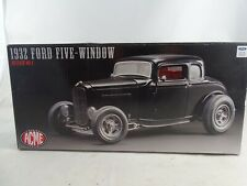 1:18 GMP A1805005TG  1932 Ford Five-Window Release No.1 Neu/OVP