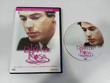 LA LADY DI ROSA TELENOVELA VOLUME 2 DVD CAPITOLI 4-6 JEANNETTE RODRÍGUEZ DELGADO